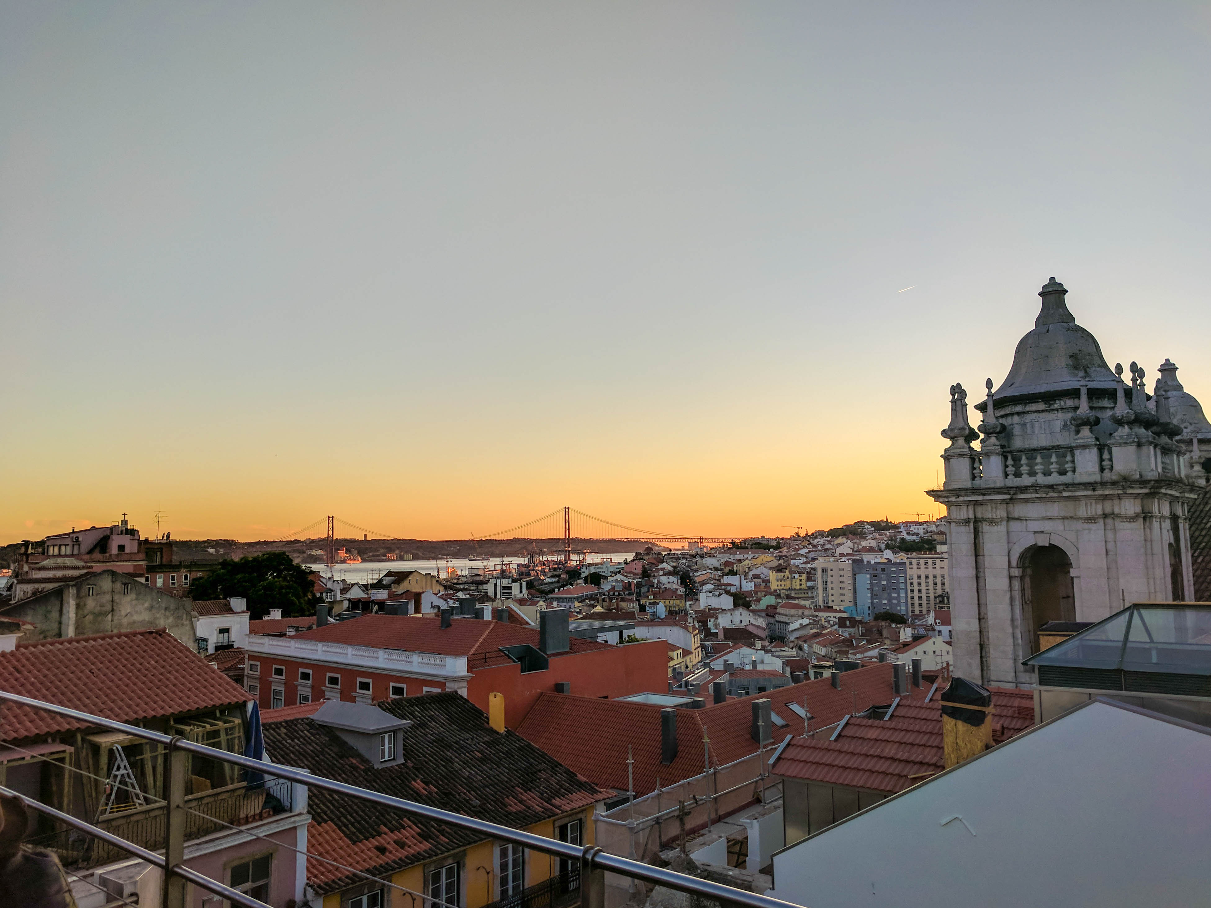 Lisbon + Alentejo